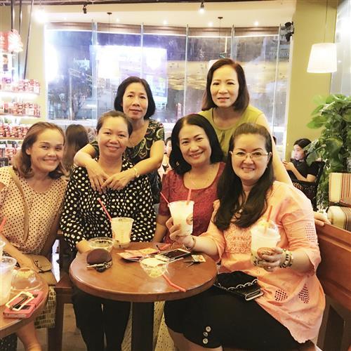 hẹn hò - Linh-Nữ -Tuổi:52 - Ly dị-Thừa Thiên-Huế-Tìm bạn tâm sự