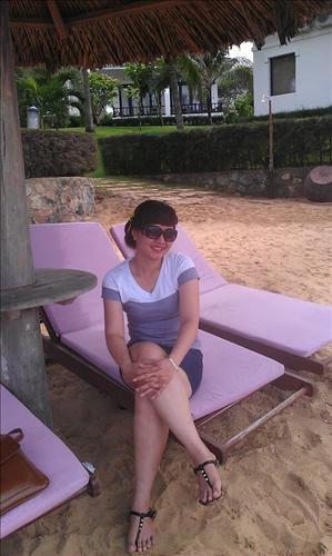 hẹn hò - Huynh Huong-Nữ -Tuổi:30 - Độc thân-TP Hồ Chí Minh-Tìm bạn bè mới