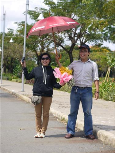 hẹn hò - hoan vu-Nam -Tuổi:27 - Độc thân-TP Hồ Chí Minh-Người yêu lâu dài
