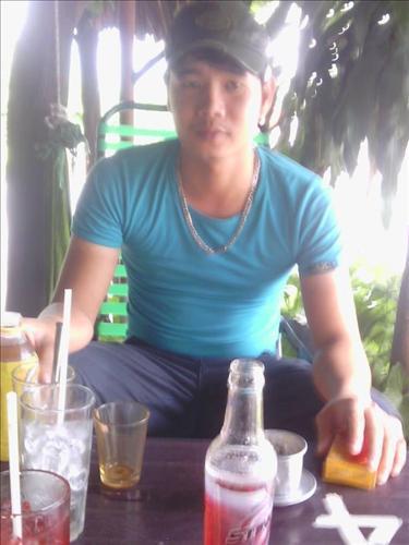 hẹn hò - Tim VK-Nam -Tuổi:28 - Độc thân-Bình Dương-Người yêu lâu dài