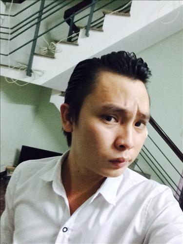 hẹn hò - nguyen-Nam -Tuổi:24 - Độc thân-TP Hồ Chí Minh-Người yêu lâu dài