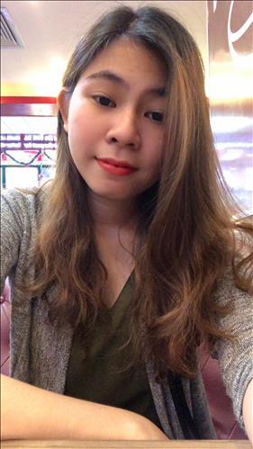 Thuý Hồng