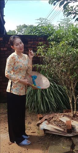 Huong Tran