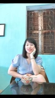 hẹn hò - Yêu màu tím-Nữ -Tuổi:41 - Ly dị-Phú Thọ-Người yêu lâu dài