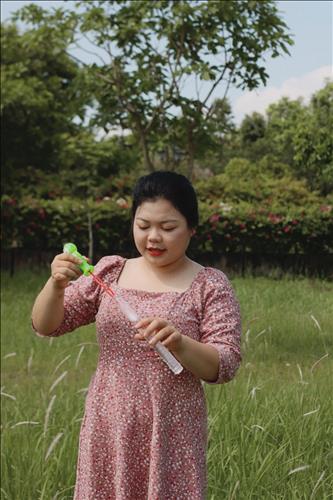 hẹn hò - Ngân Ngân -Nữ -Tuổi:23 - Độc thân-TP Hồ Chí Minh-Tìm bạn bè mới
