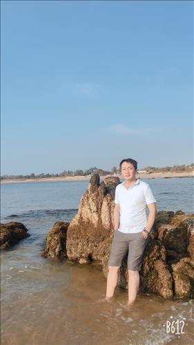 Trương Thanh Lâm