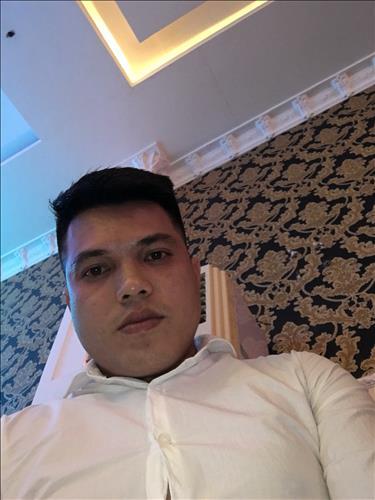 hẹn hò - Van bảo-Nam -Tuổi:31 - Độc thân-TP Hồ Chí Minh-Người yêu lâu dài