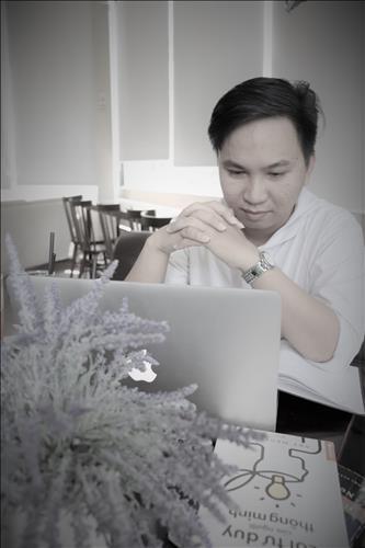 hẹn hò - Minh Nguyen-Nam -Tuổi:27 - Độc thân-TP Hồ Chí Minh-Người yêu lâu dài