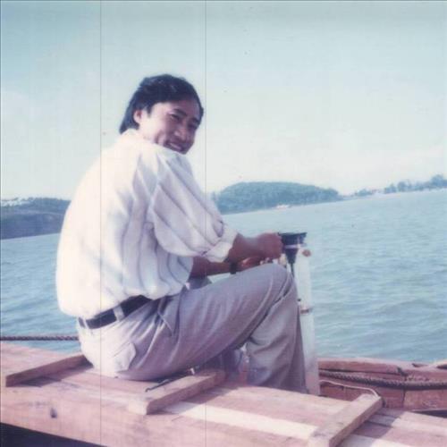Luong Pham