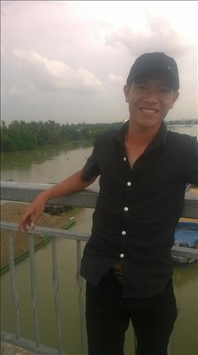 hẹn hò - Trung-Nam -Tuổi:29 - Độc thân-Bình Dương-Người yêu lâu dài