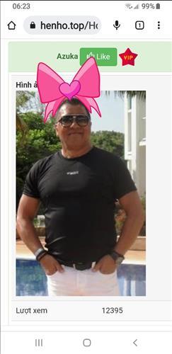 hẹn hò - Song  Ngư-Nam -Tuổi:52 - Độc thân-TP Hồ Chí Minh-Tìm bạn tâm sự