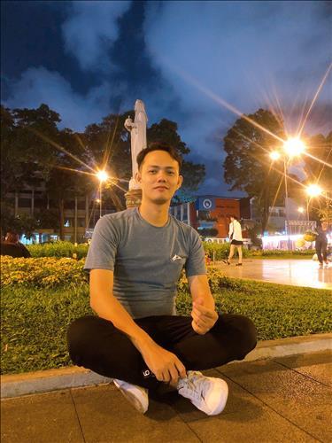 hẹn hò - TheWind-Nam -Tuổi:32 - Độc thân-TP Hồ Chí Minh-Người yêu lâu dài
