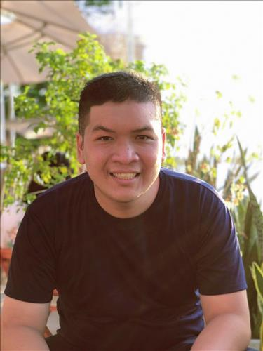 hẹn hò - Thuận Trần-Nam -Tuổi:30 - Độc thân-TP Hồ Chí Minh-Người yêu lâu dài