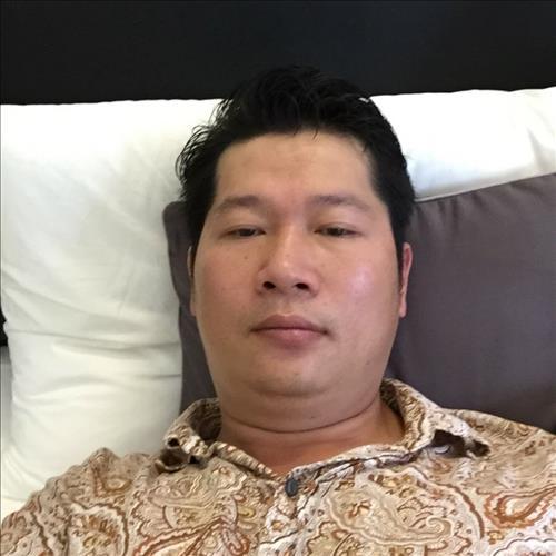 Pham Hung