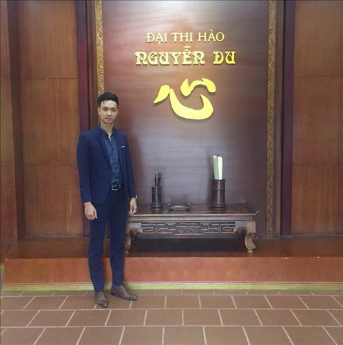 Huy Tran Quang