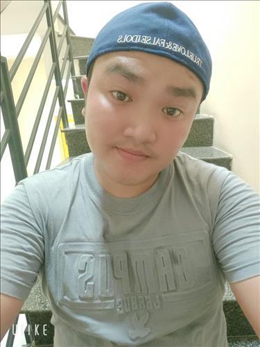 hẹn hò - Phong Nguyễn-Nam -Tuổi:30 - Độc thân-TP Hồ Chí Minh-Tìm bạn tâm sự