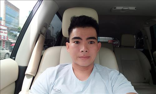 Trân Văn Cuong