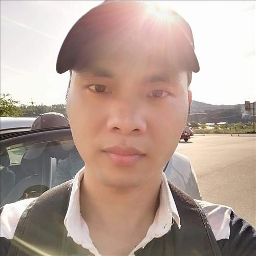 Minh Hoàng( 明保安)