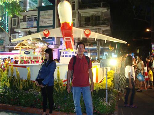 Kim Giang Ngo