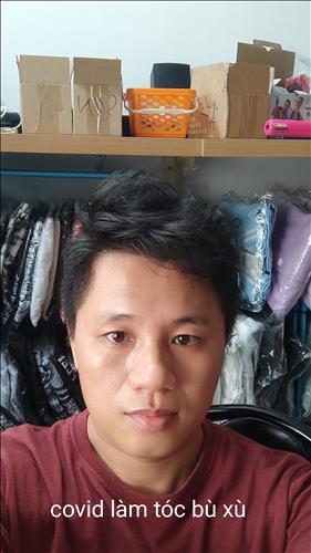 hẹn hò - bao quoc-Nam -Tuổi:38 - Độc thân-TP Hồ Chí Minh-Người yêu lâu dài