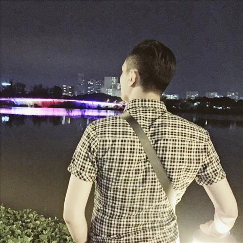 hẹn hò - Stern-Nam -Tuổi:31 - Độc thân-TP Hồ Chí Minh-Người yêu ngắn hạn