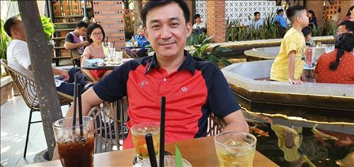 Thanh Hoàng