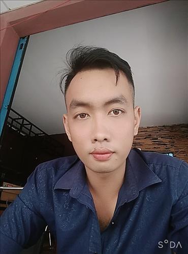 hẹn hò - Hieu Nguyen-Nam -Tuổi:24 - Độc thân-TP Hồ Chí Minh-Người yêu lâu dài