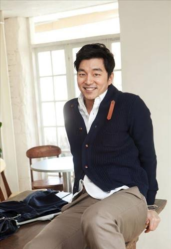 actor gongyoo