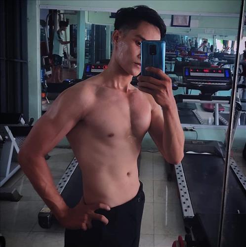 Trần Ngọc Hoàng Huy